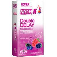 کاندوم دابل دیلی ناچ کدکس از بازارمون خرید کن