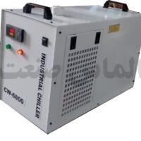 چیلر لیزر CW-9000