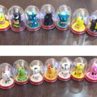 کاندوم عروسکی مارکتمون
