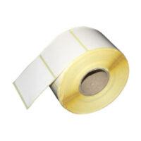 مشخصات لیبل کاغذی ۵۵*۵۰ رول ۱۰۰۰ عددی : عرض برچسب: ۵۰ میلیمتر ارتفاع برچسب: ۵۵ میلیمتر تک ردیفه
