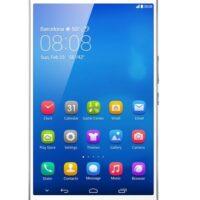 Huawei Mediapad X1 16GB 3G Tablet